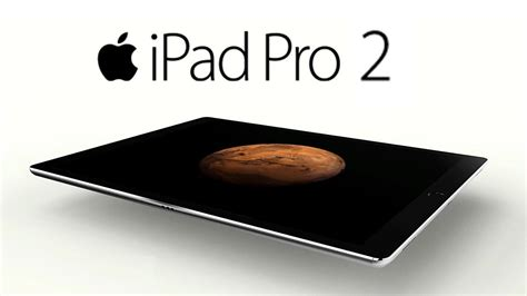 Home Design Software Reviews 2016 by Apple Ipad Pro 2 To Come In Three Sizes And Get Rid Of The