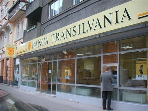 transilvania banking transilvania banking