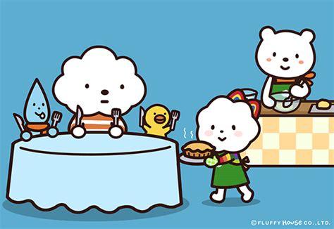 I Am Ok Figure Set By Fluffy House And Bubi Au Yeung fluffy house kao ani