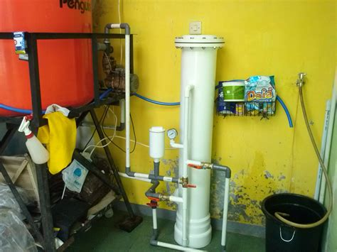 Air Purifier Di Jakarta pemasangan filter air di jakarta selatan