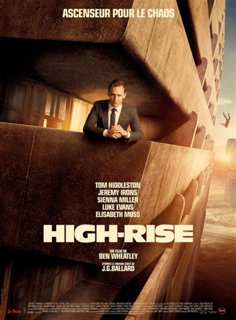 High Rise Are On The Rise by High Rise Gets A New Poster
