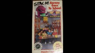 Backyard Show Barney The Backyard Show Vhs Quotes