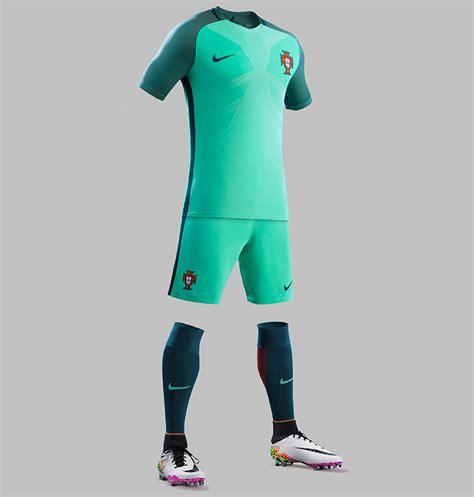 Portugal Away 2016 by Portugal 2016 Away Kit Released Footy Headlines