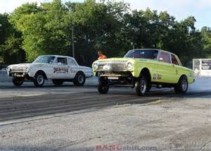 bangshift thornhill dragway
