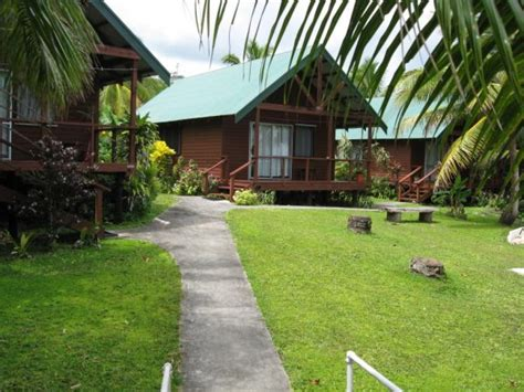 south seas paradise niue property details
