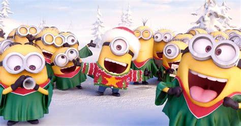 clip weihnachten news minions clip weihnachten gro 223 handel carry