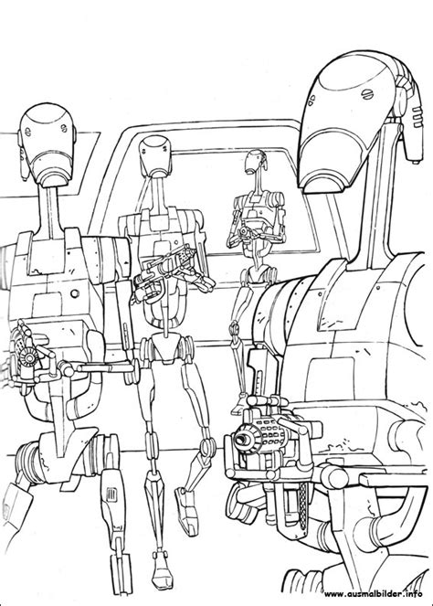 star wars droid coloring page free lego star wars droid in coloring pages