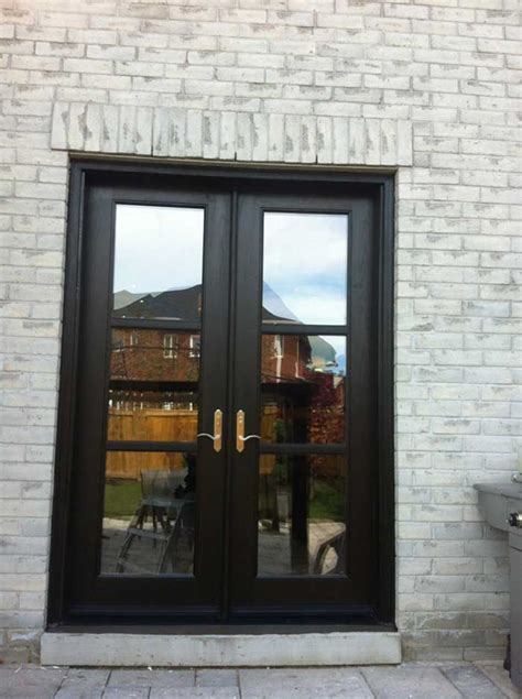 windows  doors toronto custom doors fiberglass french
