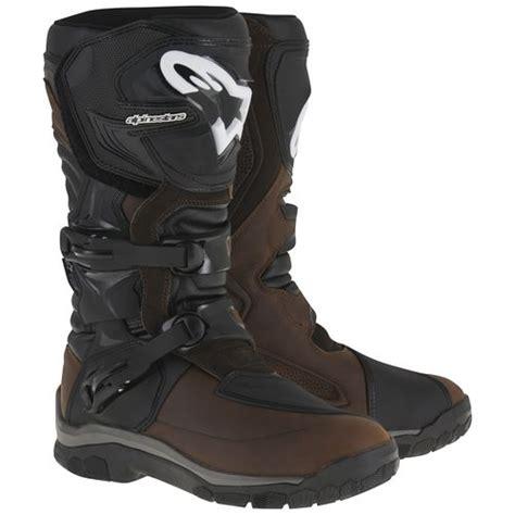 adventure motorcycle boots alpinestars corozal adventure drystar boots revzilla