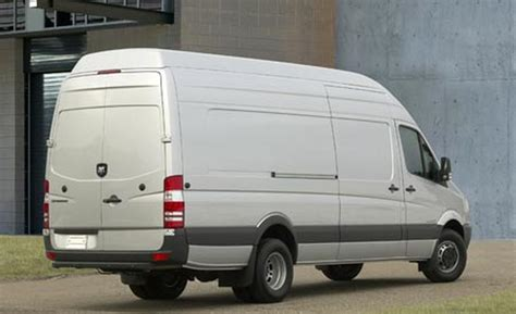 2007 Dodge Sprinter by 2007 Dodge Sprinter Photos Informations Articles