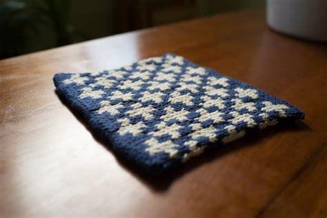 knitting pattern pot holder toasty plus pot holder knitting patterns and crochet