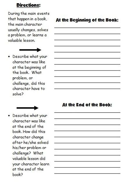 body biography graphic organizer book report outline for first grade free graphic