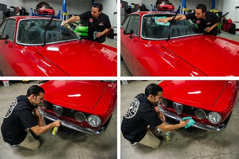 using boat wax on cars chemical guys ecosmart ru ready to use waterless car