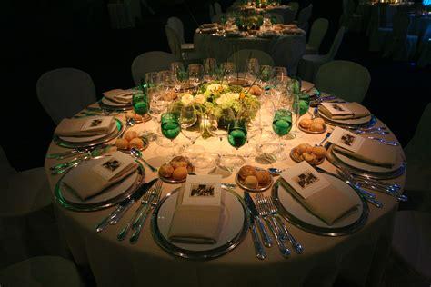 newmi sisal gala dinner modern atmosphere table