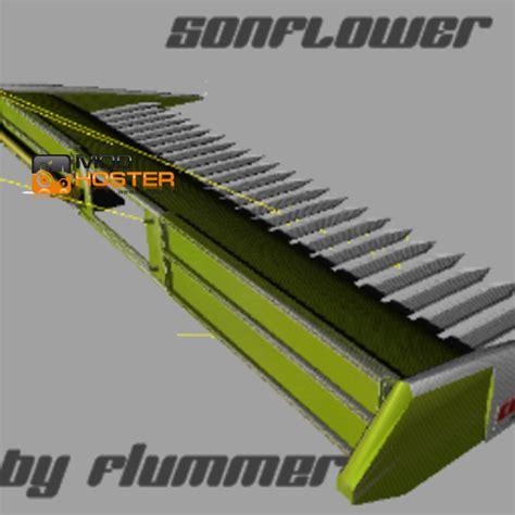 Do Sunlight Ls Work by Ls 2011 Claas Sun Speed V 1 0 Schneidwerke