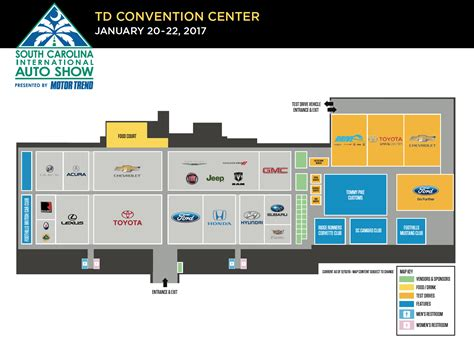 Tampa Convention Center Floor Plan by 100 Tampa Convention Center Floor Plan 212 Best