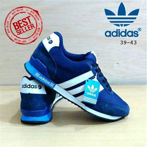Sepatu Adidas Neo Y5 jual sepatu adidas neo biru sepatu sport adidas sepatu