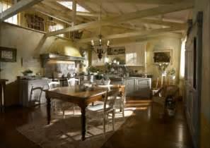 French ountry interior design furnish burnish
