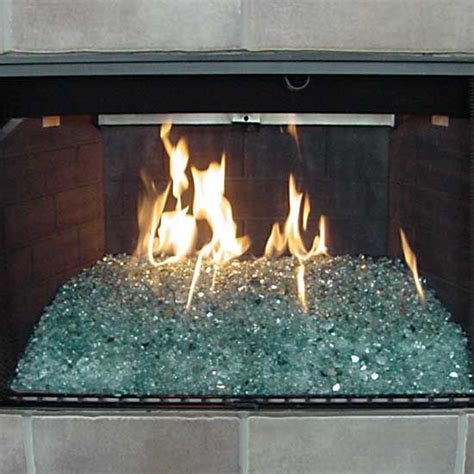 49 best images about gas fireplace logs glass on