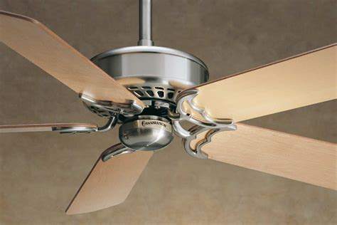 Casa Ceiling Fan by Casablanca Ventura Ceiling Fan 6745t In Brushed Nickel