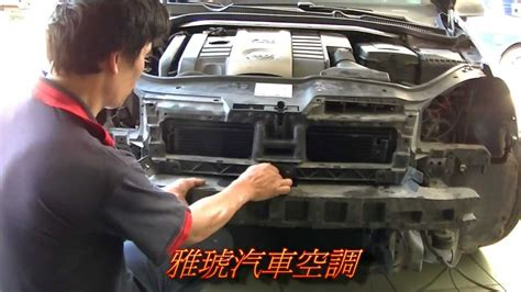 automotive air conditioning repair 2012 volkswagen tiguan free book repair manuals replacement compressor and condenser vw golf gti 2006壓縮機與冷凝器更換hd youtube