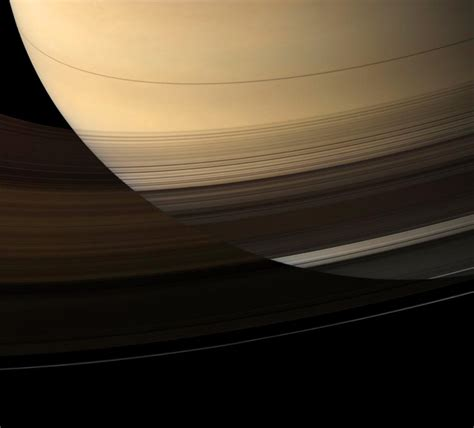 rings saturn saturn s rings continue to scientists universe