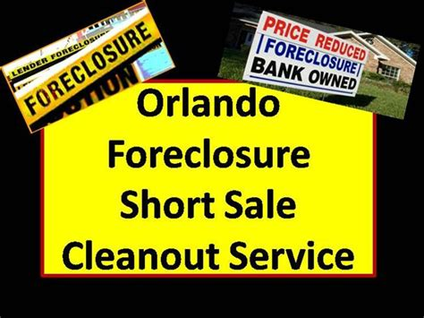 House Cleanout Service by Foreclosure House Clean Out Service Authorstream
