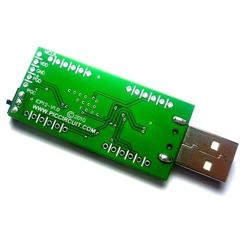 Micro Frequency Generator Detox Box by Icp12 Usbstick Usb Daq Pc Oscilloscope Data Logger