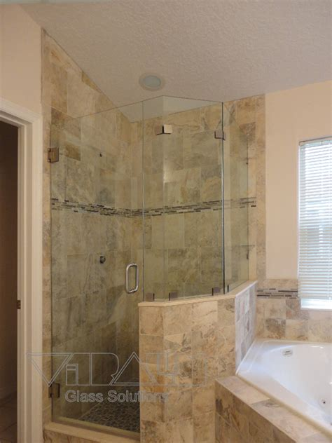 Shower Doors Orlando Frameless Shower Enclosures Orlando Bathroom Shower Doors Shower Enclosures Orlando Shower
