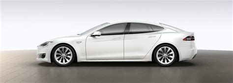 Tesla Model S Usa Tesla Model S 2017 Renovaci 243 N Para El Referente