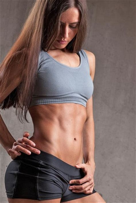 6 power abs exercises workout with