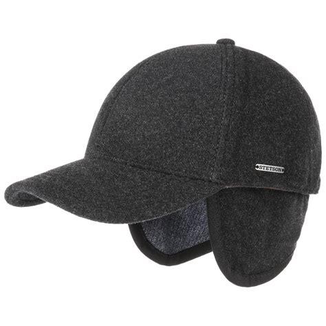 Earflap Cap vaby earflap fullcap by stetson 59 00