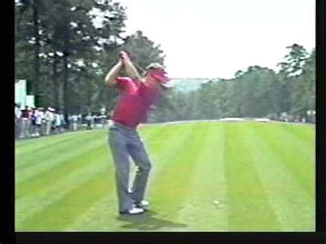 tom watson golf swing analysis tom watson 1977 golf swing vs 2009 golf swing turnb