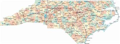 carolina state map showing counties map of counties nc map travel holidaymapq