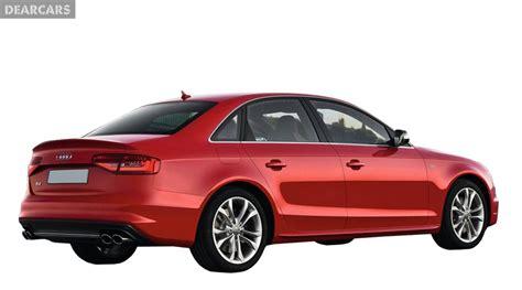2013 Audi S4 Hp by Audi S4 3 0 Tfsi Quattro Sedan 4 Doors 333 Hp