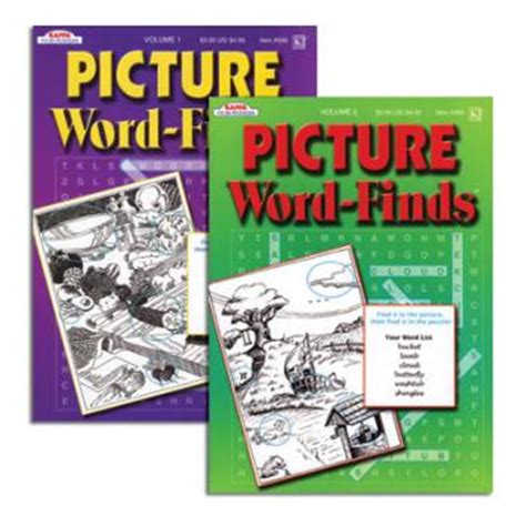 picture word find puzzle books kappa picture word finds puzzle book home books calendars