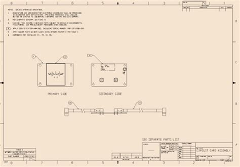 general pcb design layout guidelines diagram assembly drawing definition image collections