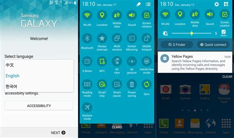 samsung galaxy s4 android 5 0 android 5 0 1 lollipop rom leaks for the samsung galaxy s4
