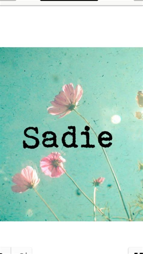 17 best images about sadie 17 best images about sadie on pinterest 3d paper name