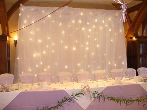 Marquise S Blog All The Wedding Decorations Have To Be Wedding Light Backdrop