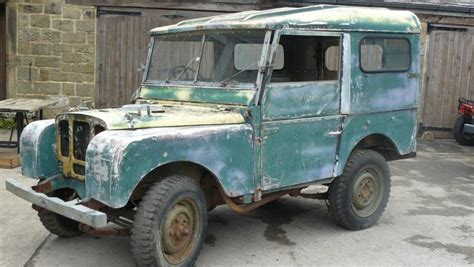land rover series 1 for sale land rovers for sale range rover for sale jake wright