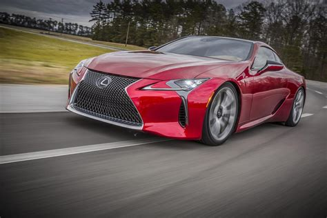 lexus 2017 sports car 2017 lexus lc 500 images photo 2017 lexus lc500 sports