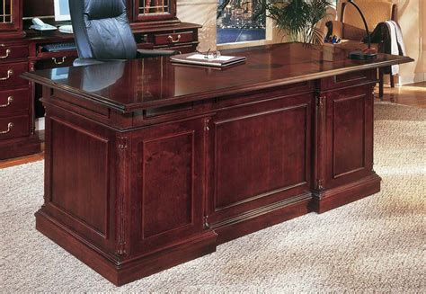 How To Decorate Your Home Through Large Office Desk Large Desk