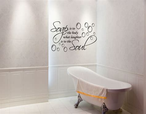 bathroom wall deco 17 decorative bathroom wall decals keribrownhomes