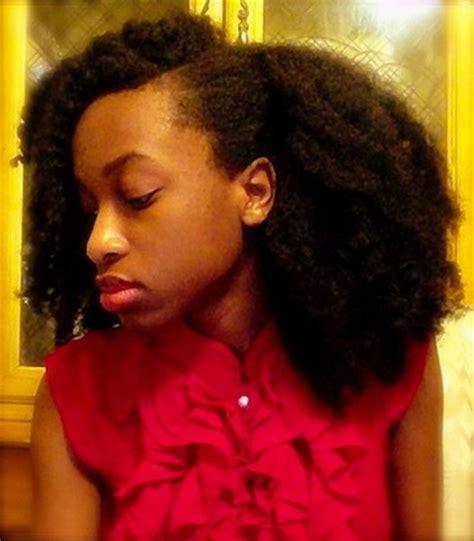 Haitian Hairstyles by Schebania 4b C Hair Style Icon Black