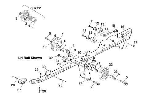 ski doo snowmobile parts diagram ski doo parts diagram repair wiring scheme