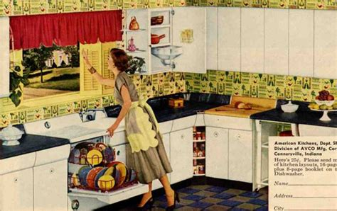 1950s home design ideas funky junk jennifer homebound