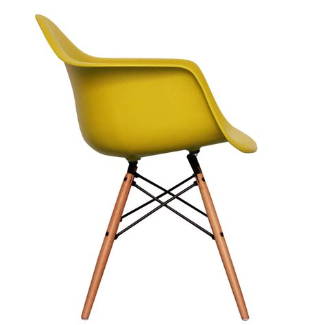 colour daw chairs set of six 20 colours by