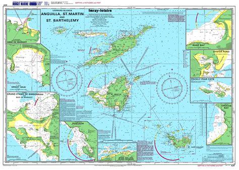 st martin map impressum