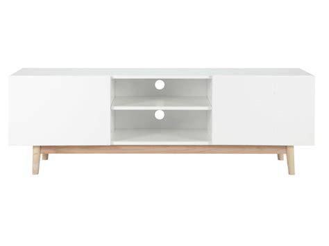 agréable Meuble Tele Ikea Blanc #2: ob_d11dc4_maisons-du-monde-artic-meuble-tv-bois.jpg